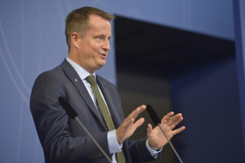 Rootsi kavatseb maalt välja saata kuni 80 000 migranti