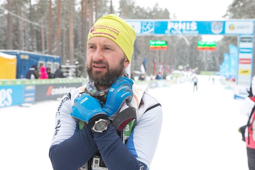 Sula ähvardab Tartu maratoni ära jätta. Võistluse boss nimetab sooja ilma kliimakatastroofiks