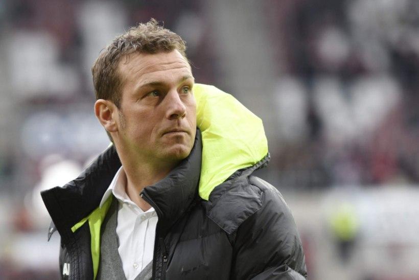 Ragnar Klavani koduklubi FC Augsburg tõestab, et tippjalgpallis saab edu saavutada ka kannatlikkuse abil