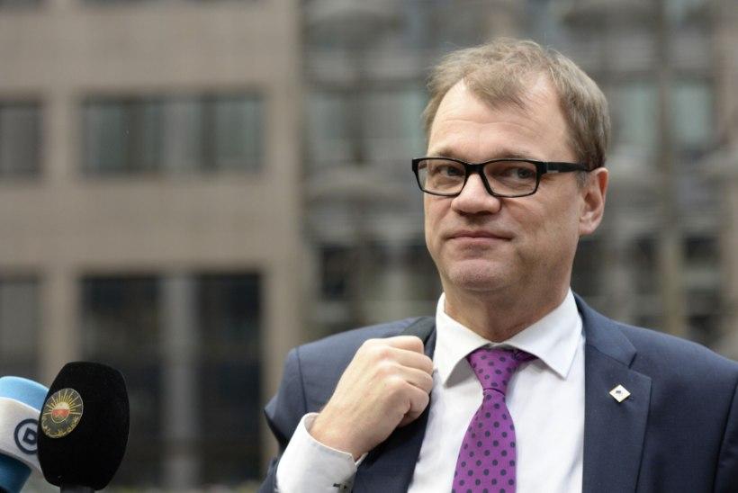 Soomele teeb muret olukord idapiiril