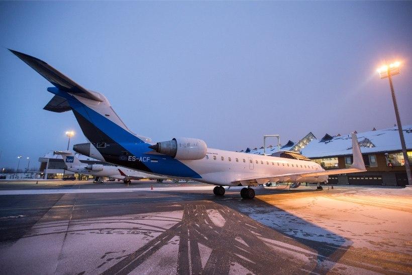 Nordic Aviation avab mitu uut otseliini Tallinnast