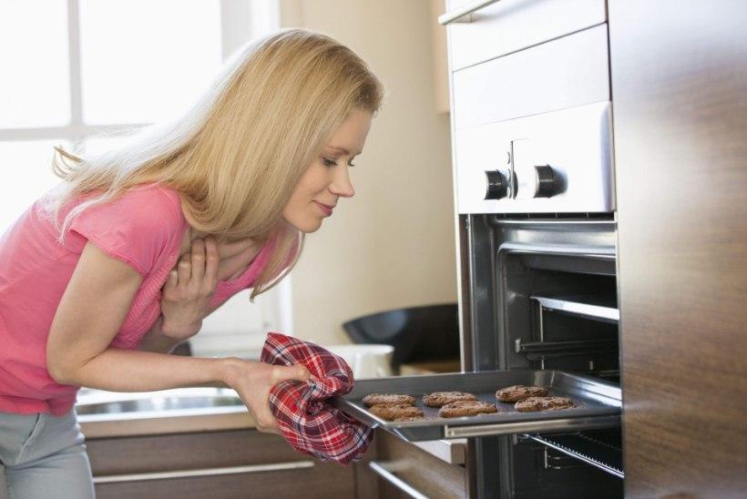 Ahjud: kodupagarile sobib elektriahi, pitsasõbrale pitsaahi ja algajale retseptiahi