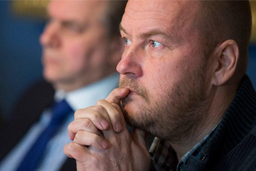 Talvik ei jaga Tallinna Sadama juhtide muret ärisaladuste avalikustamisest