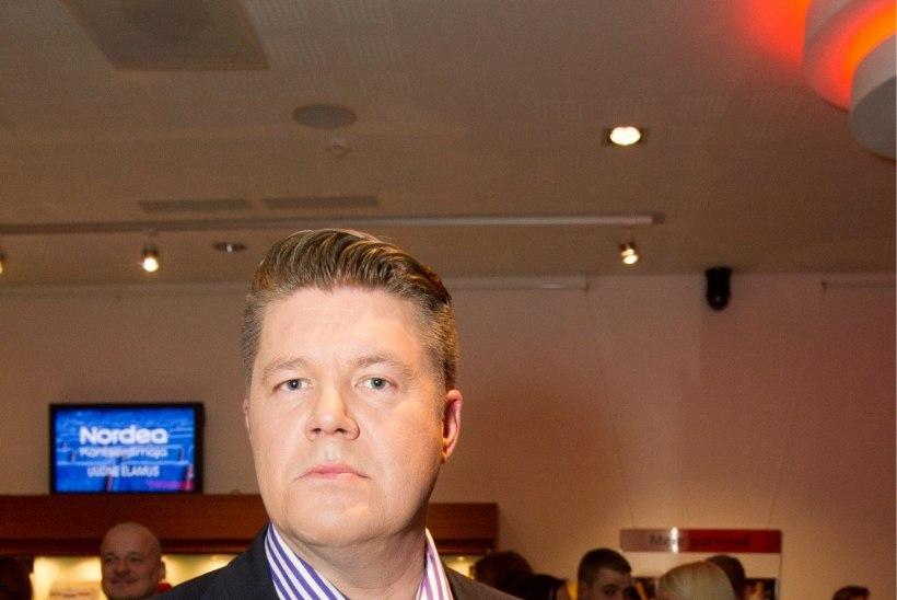 EOK presidendiks pürgiv Hannes Võrno: mul on 15 EOK liikme toetus olemas