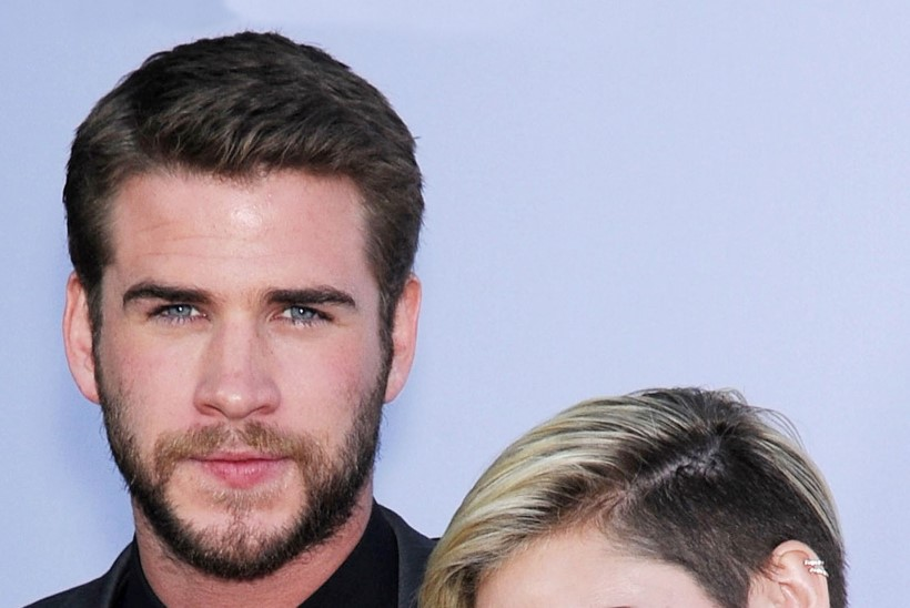 Liam ja Miley jälle koos? Paar veetis uusaastaöö koos ja tabati suudlemast