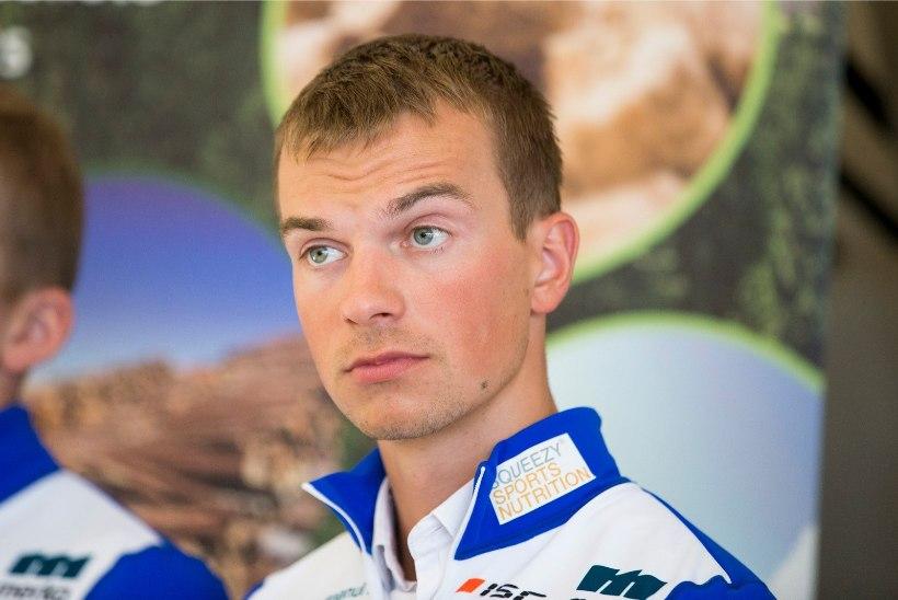 Raido Ränkel alistas Peeter Kümmeli ja krooniti Eesti meistriks!
