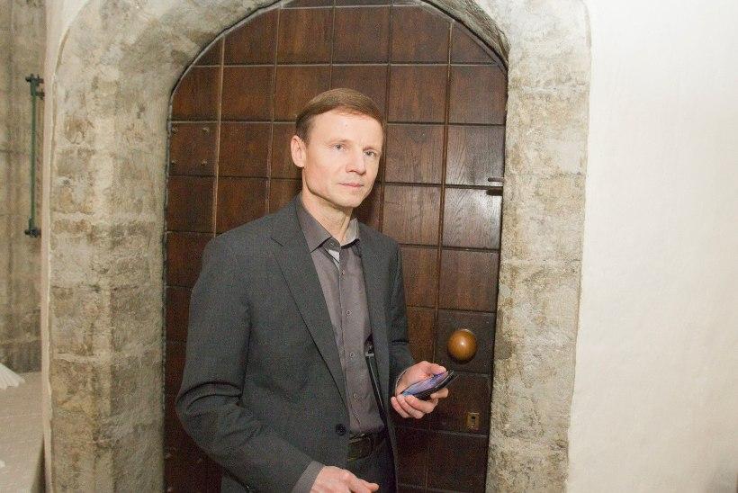 Aivar Sõerd: pensionifondid võiksid Eestisse investeerida 20 protsenti