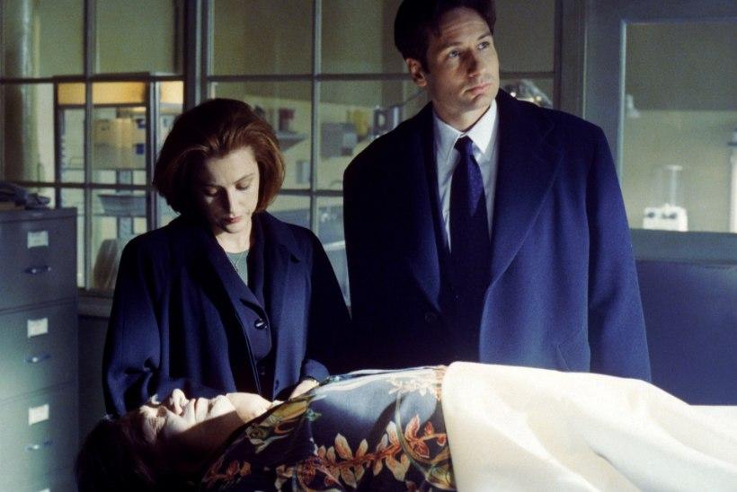Scully nooruslikkuse võti on jahuvaba toit?