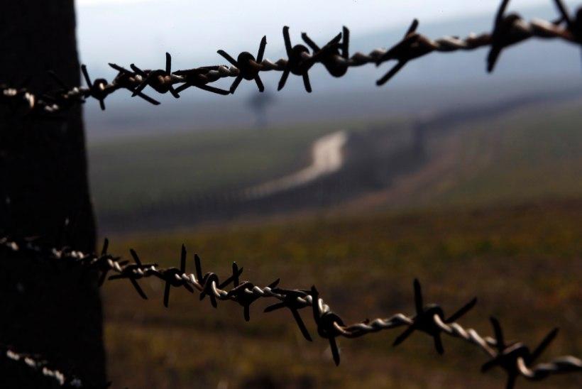 Surve Schengeni lepingule suureneb