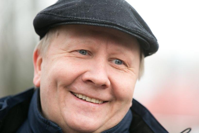 Ivo Linna lõpulaulust: usun, et Alo Mattiisen naerab praegu pilvepiiril