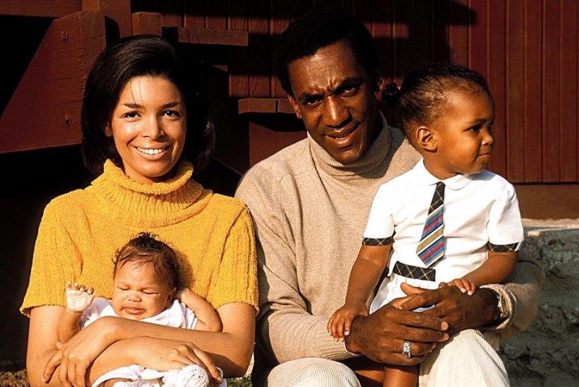 """Camille Cosby: """"Bill on selle põrgu ära teeninud!"""""""