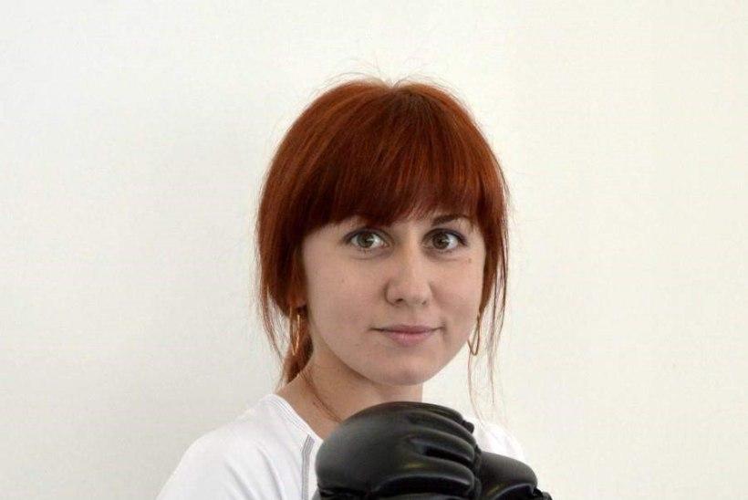 Treener Olga Jerjomina: regulaarsed treeningud ja õige toitumine teevad igas eas imesid