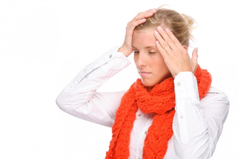 Teadlased: gripp ründab tänavu veebruaris
