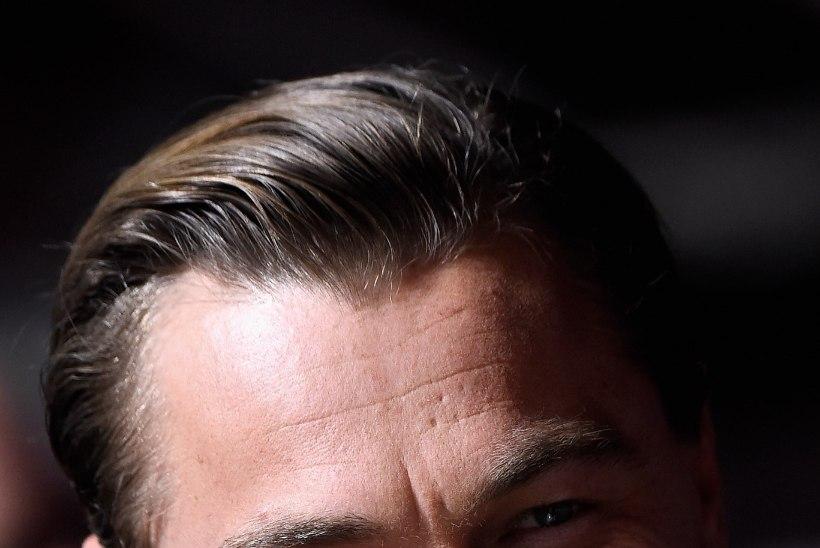 DiCaprio süda on jälle vaba