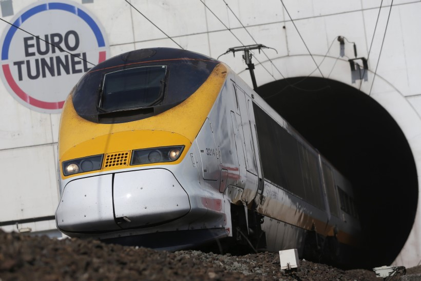 Soomet on haaranud Tallinna-tunneli ärevus