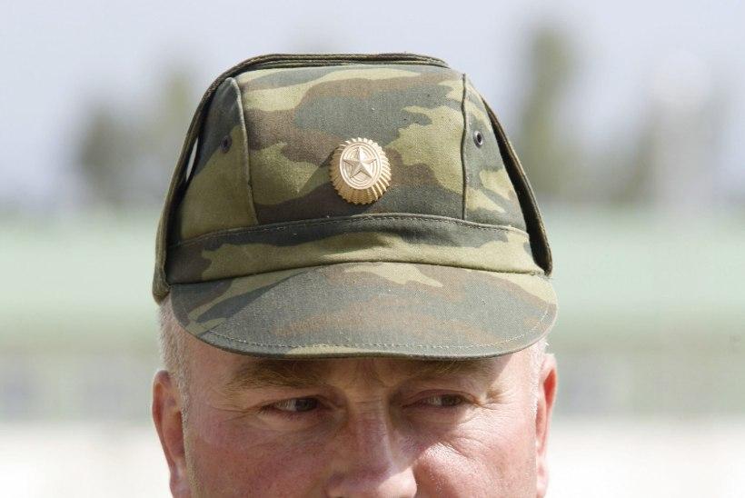 KRIMMI NEEDUS? Kahel kõrgel Vene kindralil seiskus süda