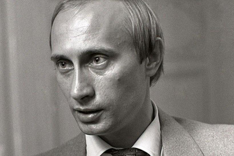 Eesti Ekspress: Путин участвовал в подготовке пограничного договора между Россией и Эстонией и гостил в домах Эстонии