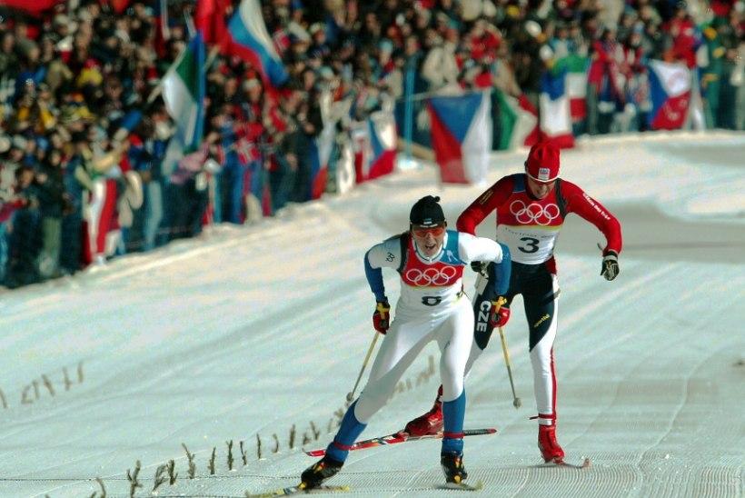 ROK avas Torino dopinguproovide osas lõpuks suu