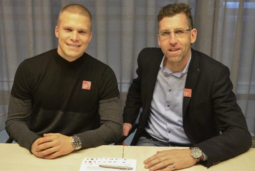 AMETLIK: Henrik Ojamaa karjäär jätkub Austrias