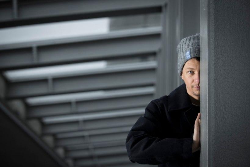 """Stig Rästa: """"Igal nädalal mõtlen, et loodetavasti järgmine nädal tuleb kergem. Aga ei tule, nädalad lähevad kogu aeg järjest hullemaks."""""""