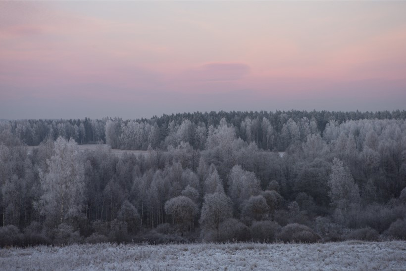 Lapimaal püstitati selle talve külmarekord