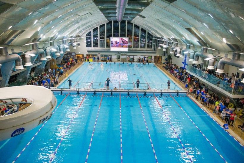 Miks on pikas basseinis ujumine paganama raske ehk Mitu eestlast jõuab Rio olümpiale?