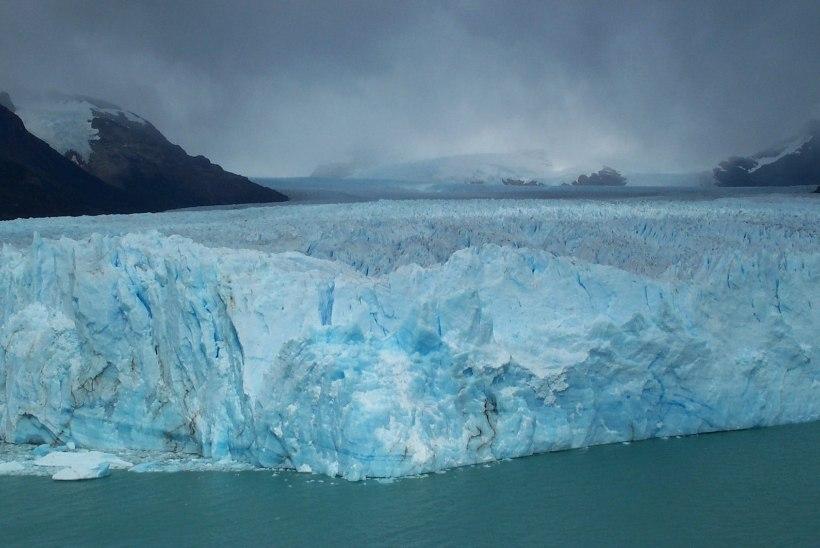 TEADLASTE ENNUSTUS: maailma võib juba üsna pea tabada väike jääaeg