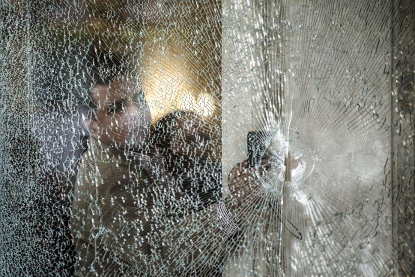 FOTOD   Kairos tulistati Iisraeli turiste