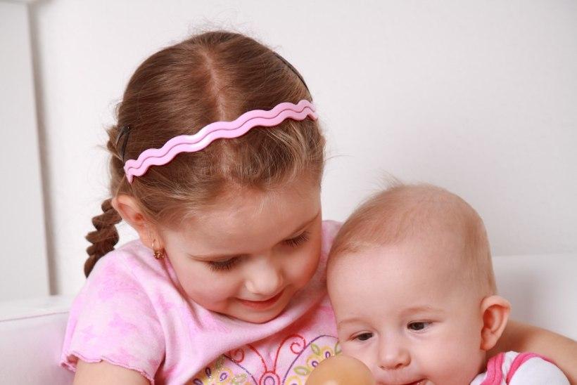 Elektroonilised mänguasjad pärsivad laste kõne arengut