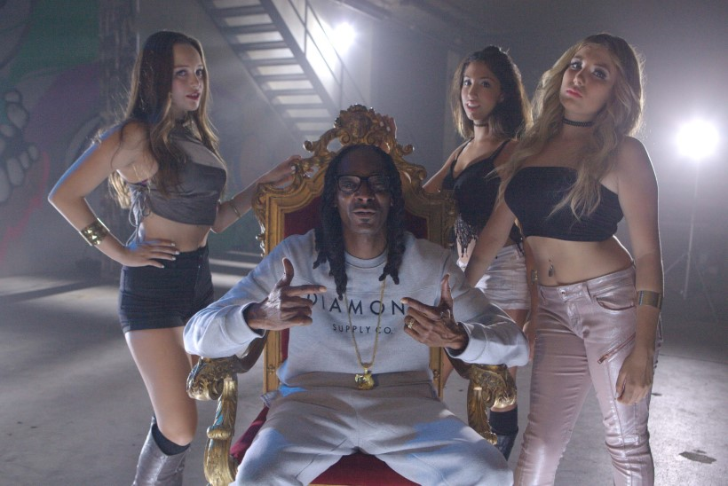 Räppar Snoop Dogg pääseb Rootsis narkosüüdistusest