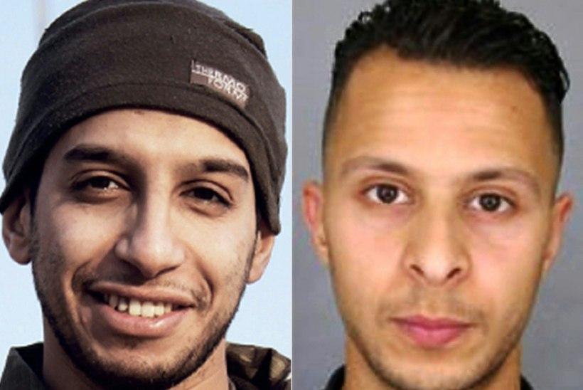 Brüsselis leiti korter, kus võis end varjata tagaotsitav Pariisi terrorist