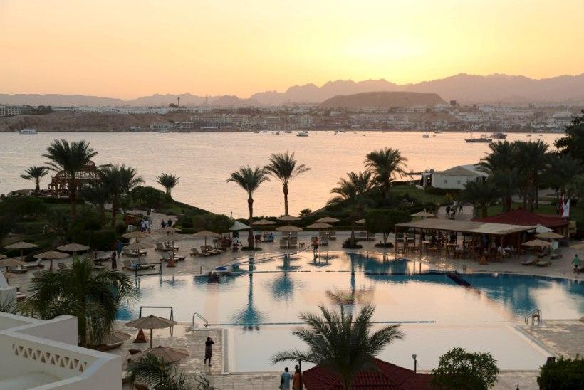 Välisministeerium ei soovita Egiptust reisisihiks valida