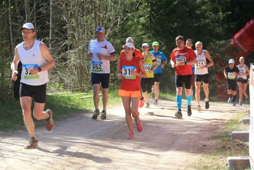 Olümpiasportlane annab nõu: kuus olulist punkti neile, kes plaanivad maratoni jooksma minna