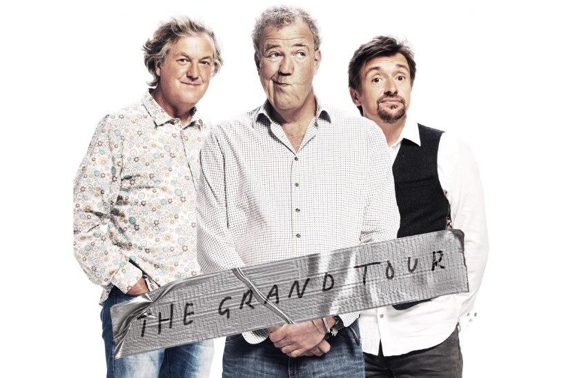 VIDEO | The Grand Tour treiler väljas: jah, päris kindlasti on see veel ägedam saade kui Top Gear!