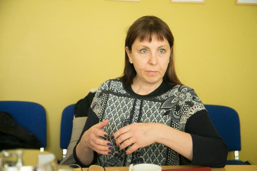 Juhan Partsi asendusliige riigikogus on Tiina Kangro