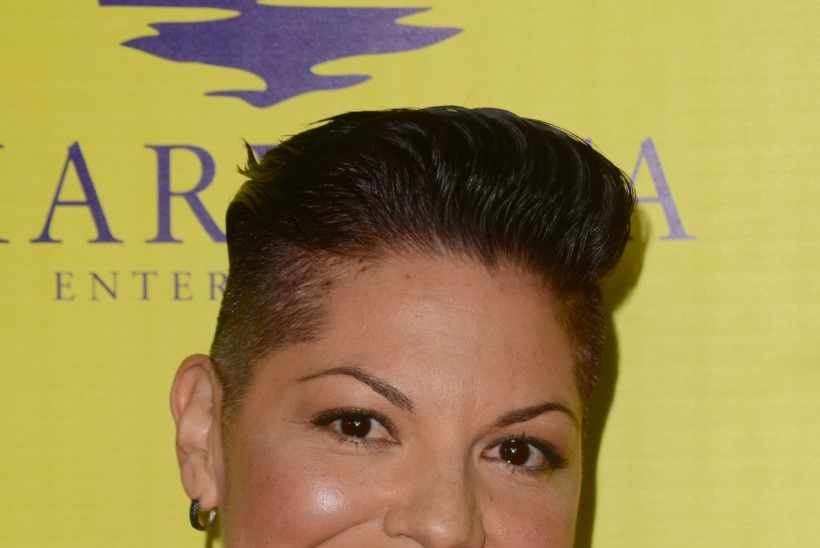 """""""Grey anatoomia"""" näitlejatar tunnistas oma biseksuaalsust"""
