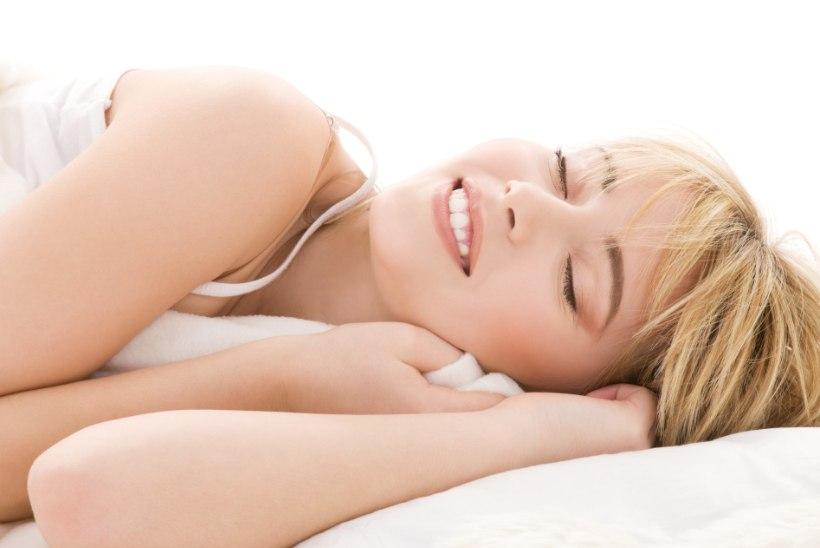 Kas tead, kuidas magamine mõjutab su välimust ja tervist?