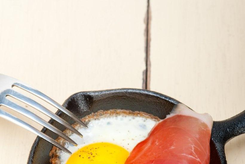 Seitse toitu, mida oma tervise nimel hommikuti kunagi süüa ei tohiks