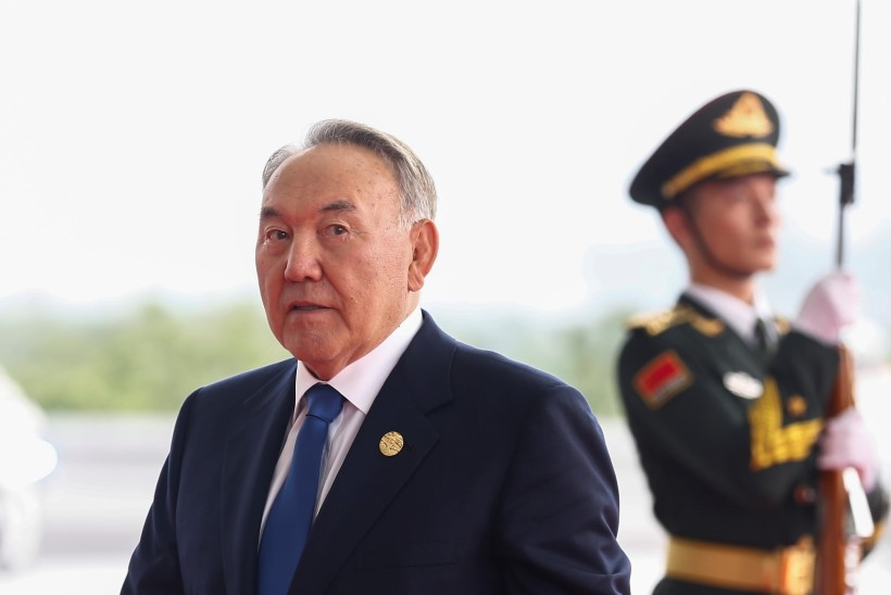 Kasahstani presidendi haigestumine seati küsimärgi alla