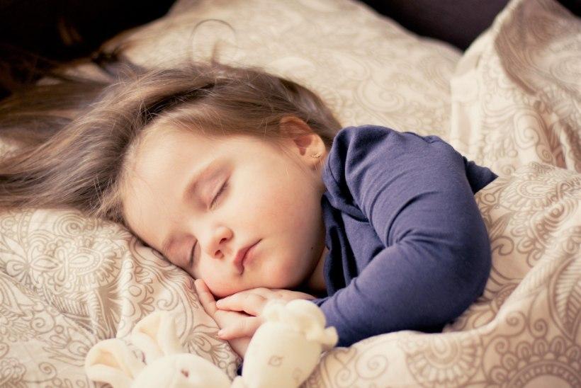 12 ajurveda nippi aitavad sul uneprobleemidest jagu saada