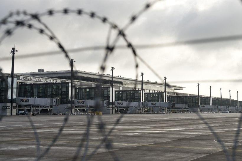 Must raamat paljastab maksuraha raiskamist Saksamaal