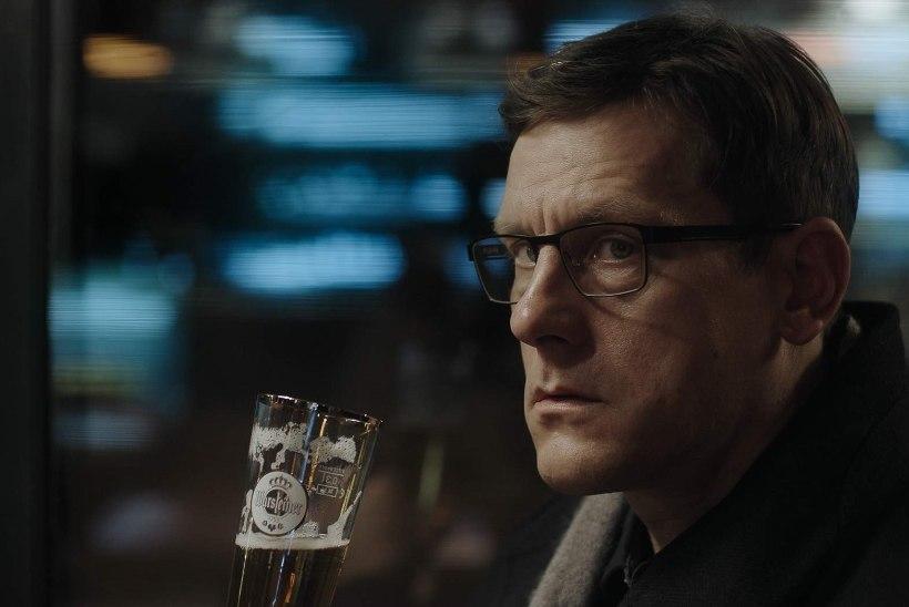 """""""Luuraja ja luuletaja"""" valiti mainekale filmifestivalile Saksamaal"""
