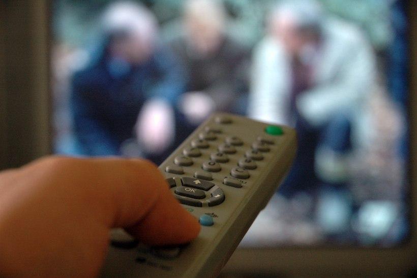 UURIMUS: enam kui iga teine eestlane vaatab telesaateid netist