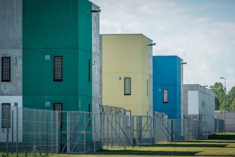 Eesti on alaealiste vangide arvukuse poolest Euroopas esirinnas