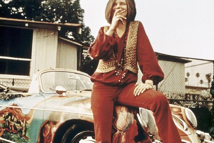 Michelle Williamsist võib saada legendaarne Janis Joplin