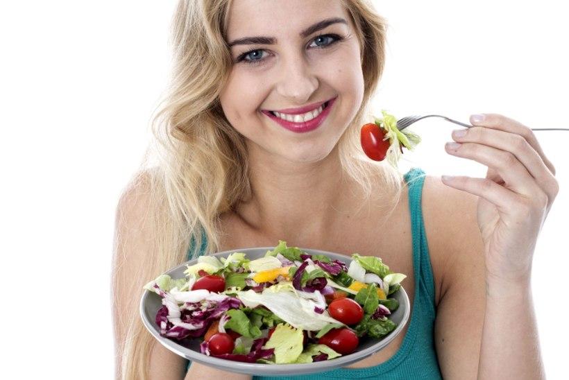 Kuidas kaalus juurde võtta? Tee trenni ja söö viis korda päevas