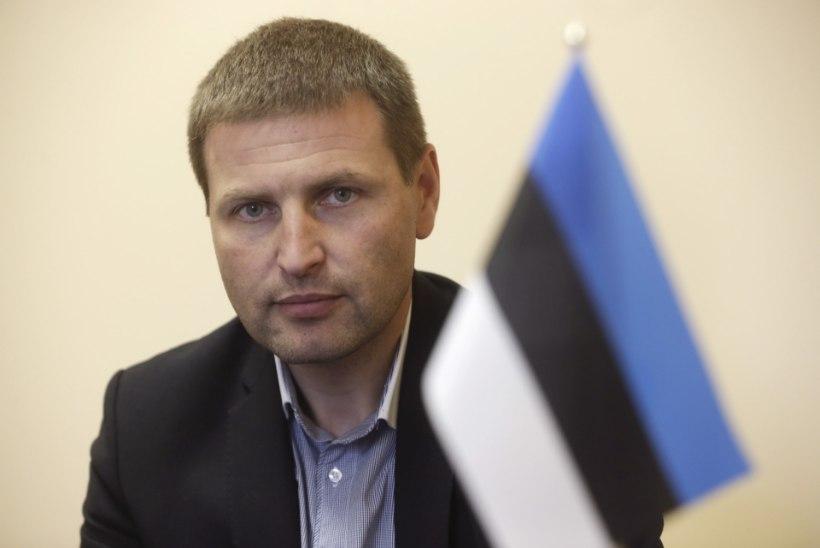 Pevkur: Ränne Euroopasse on vähenenud, aga olukord on jätkuvalt raske