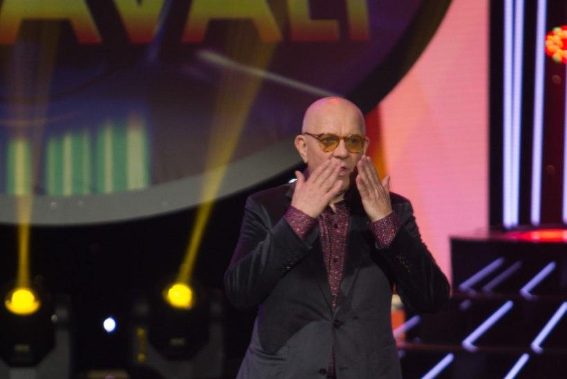SUUR GALERII   RETROLAKS: näosaate lavale astusid Modern Talking ja Brigitte Bardot