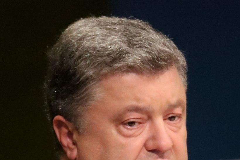Ukraina mälestas langenud kangelasi