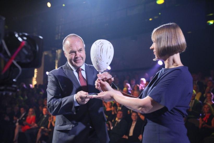 KALJULAID ETTEVÕTJATELE: Eesti edu võti on leiutamises